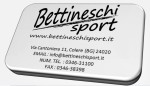 LOGO BETTINESCHI SPORT