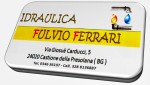 LOGO FERRARI FULVIO IDRAULICA
