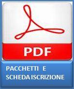 Pacchetti e scheda iscrizione 2013-2014
